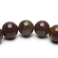 画像6: 福禄寿ミックスルチルクォーツ - 10mm玉、サイズ16cm (6)